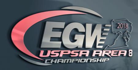 USPSA Area 8 Championship