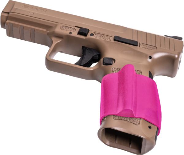 Canik Pink Grip